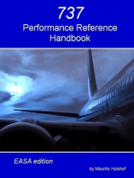 737 Performance Reference Handbook - EASA Edition