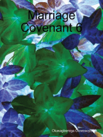 Marriage Covenant 6