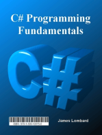 C# Programming Fundamentals