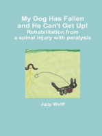My Dog Has Fallen and He Can't Get Up!: Rehabilitation from Spinal Injury with Paralysis