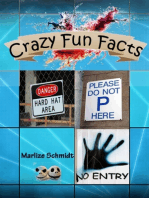 Crazy Fun Facts
