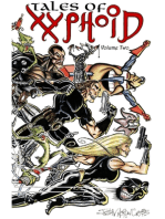 Tales of Xyphoid Volume 2 eBook