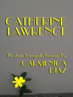 Catherine Lawrence