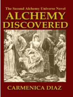 Alchemy Discovered