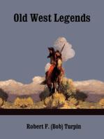 Old West Legends