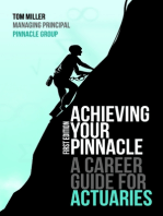 Achieving Your Pinnacle