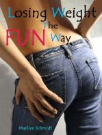 Losing Weight the Fun Way
