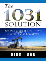The 1031 Solution