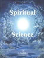 Spiritual Science