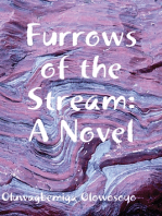 Furrows of the Stream