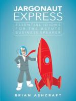 Jargonaut Express