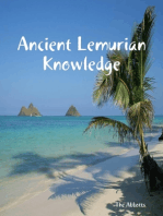 Ancient Lemurian Knowledge