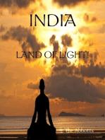 India - Land of Light!