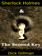 Sherlock Holmes and The Second Key