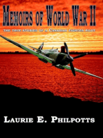 Memoirs of World War II