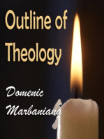 Outline of Theology