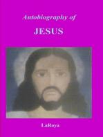 Autobiography of Jesus