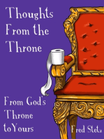 Thoughts from the Throne
