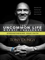 Strengthening Your Faith