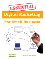 Essential Digital Marketing for Small Business