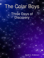 The Colar Boys - Three Days of Discovery