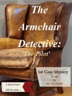 The Armchair Detective
