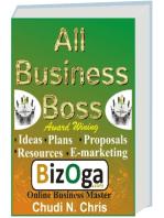 All Business Boss