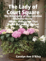 The Lady of Court Square