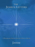 The Jeshua Letters