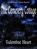 The Cemetery Cottage