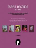 Purple Records 1971-1978