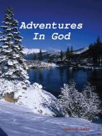 Adventures In God