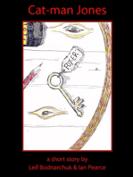 Cat-man Jones