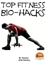 Top Fitness Bio-hacks