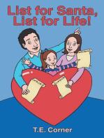 List for Santa, List for Life!