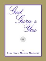 God Guru & You
