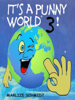 It's a Punny World 3!