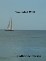 Wounded Wolf