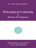 Philosophical Leadership & Business Development