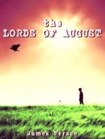 The Lords of August