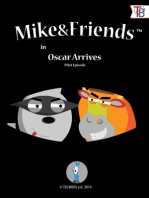 Mike and Friends