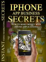 Iphone App Business Secrets