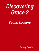 Discovering Grace 2 - Young Leaders