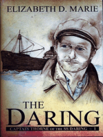 Captain Thorne of the SS Daring