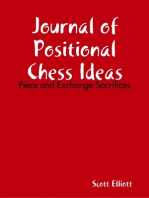 Journal of Positional Chess Ideas