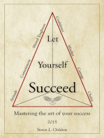 Let Yourself Succeed