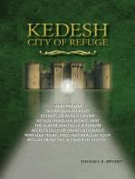 Kedesh, City of Refuge