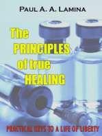 The Principles of True Healing