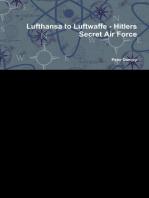 Lufthansa to Luftwaffe-Hitlers