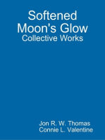 Softened Moon's Glow